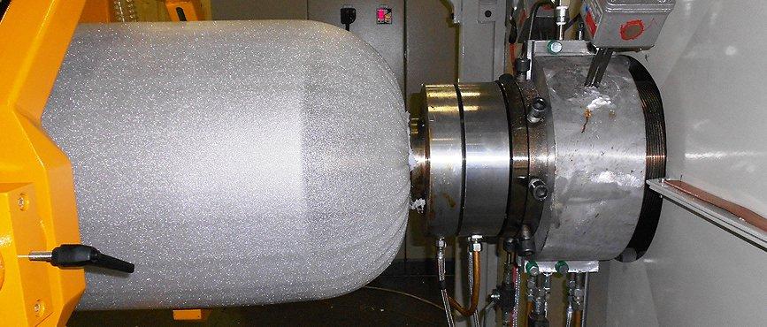 Foam XPE sheet - Union extrusion