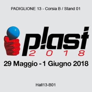 PLAST MILANO 2018